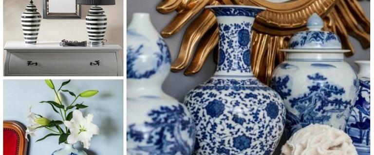 Wazy ceramiczne do salonu - idealna dekoracja wnętrza. Wybór redakcji