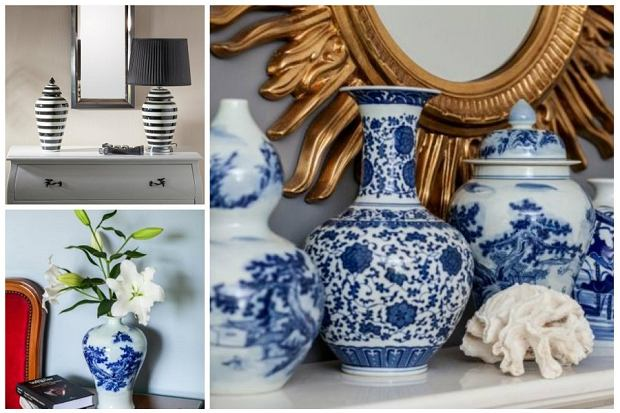 Dekoracje Ceramiczne Wnętrzaaranżacje Wnętrz Inspiracje
