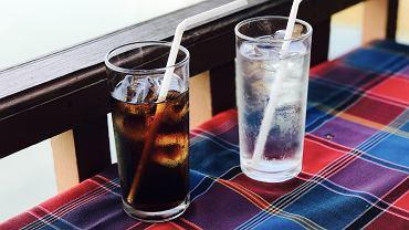 Domowa cola - przepis