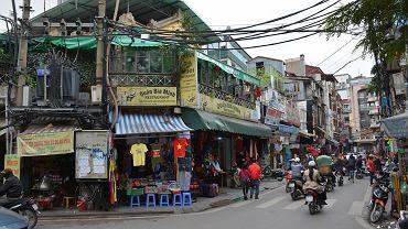 Ulice Wietnamu