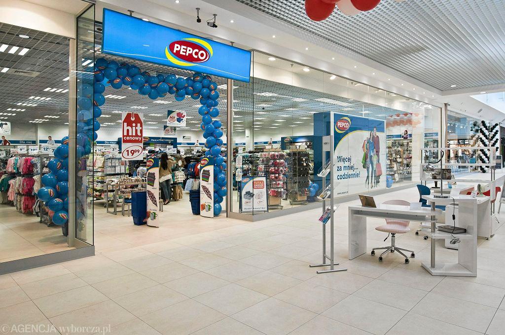 Pepco: otwarcie sklepów. Kiedy nastąpi?