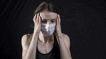 COVID-19: bóle głowy - jak leczyć?