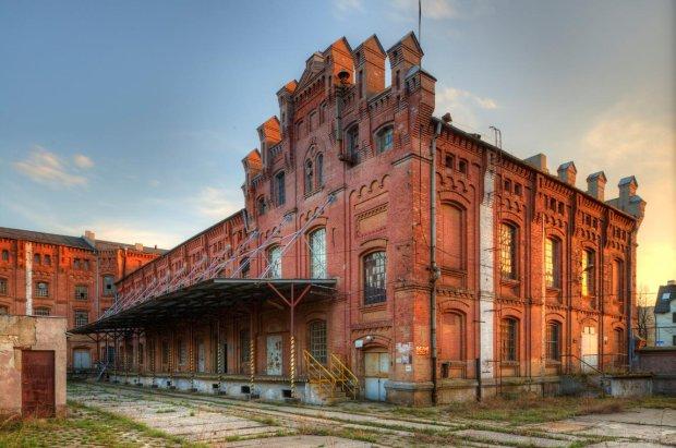 Monopolis. W co zamienią się fabryki dawnego Polmosu?