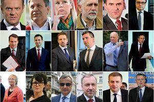 Sprawdzamy zarobki i majątki ministrów. Zobacz, który z nich ma trzy mieszkania, a który zabytkowe organy