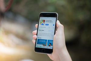 Nowa funkcja trafia do Google Maps. Aplikacja zmienia się w serwis społecznościowy