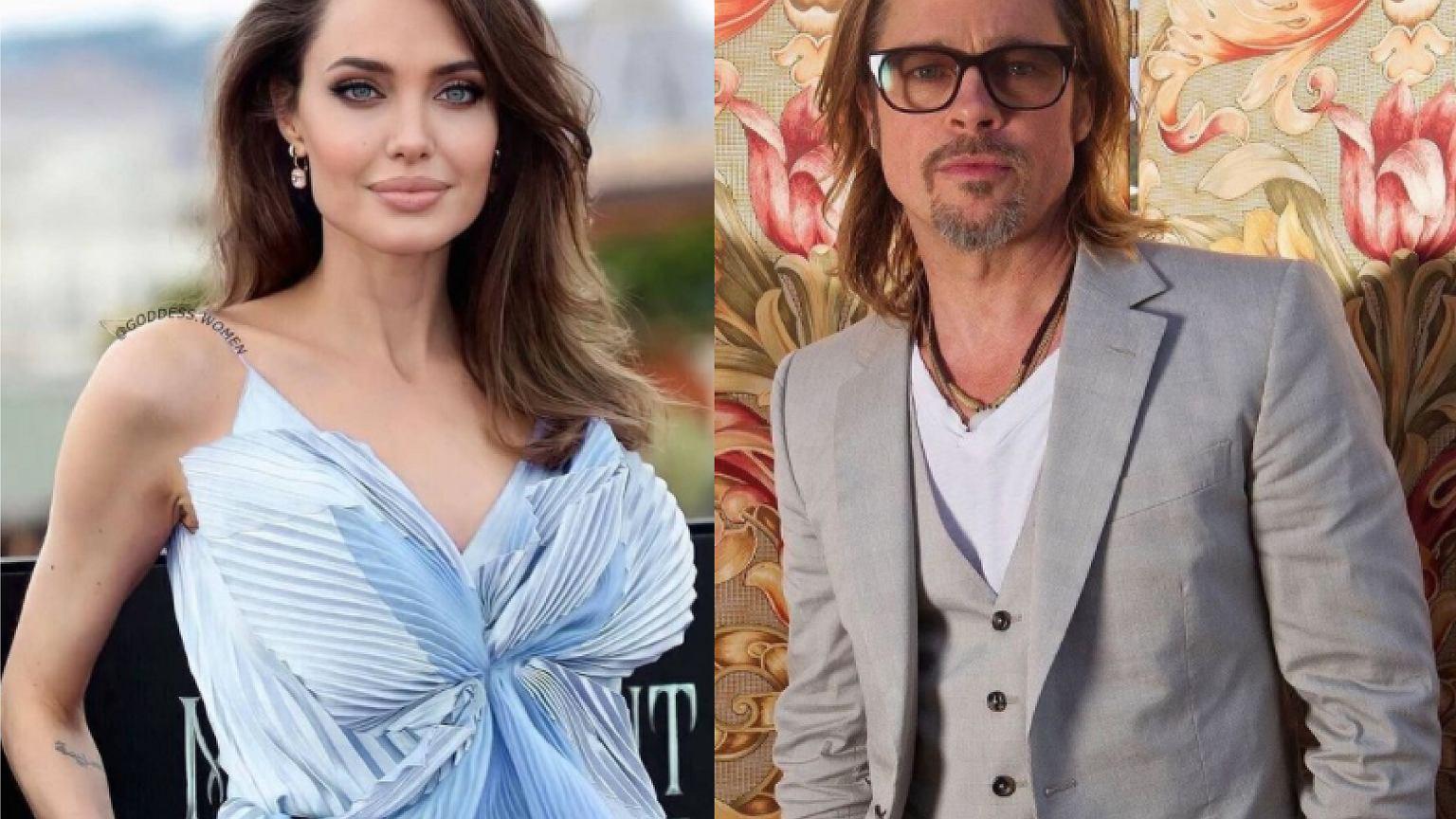 Angelina Jolie I Brad Pitt Spieraja Sie O Opieke Nad Dziecmi Shiloh Ma Dosc Batalii Pomiedzy Rodzicami