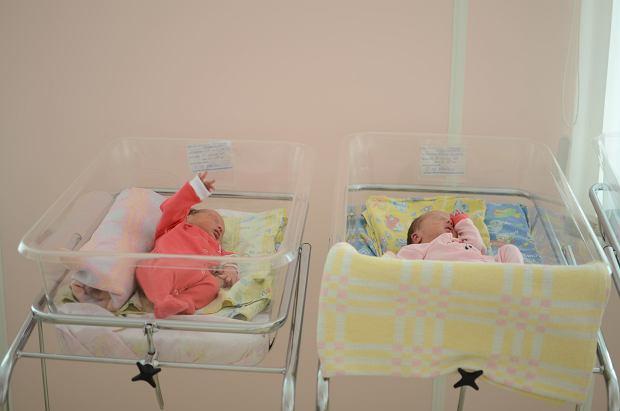 Bliźnięta mają różnych ojców. Niezwykłe narodziny w Kolumbii