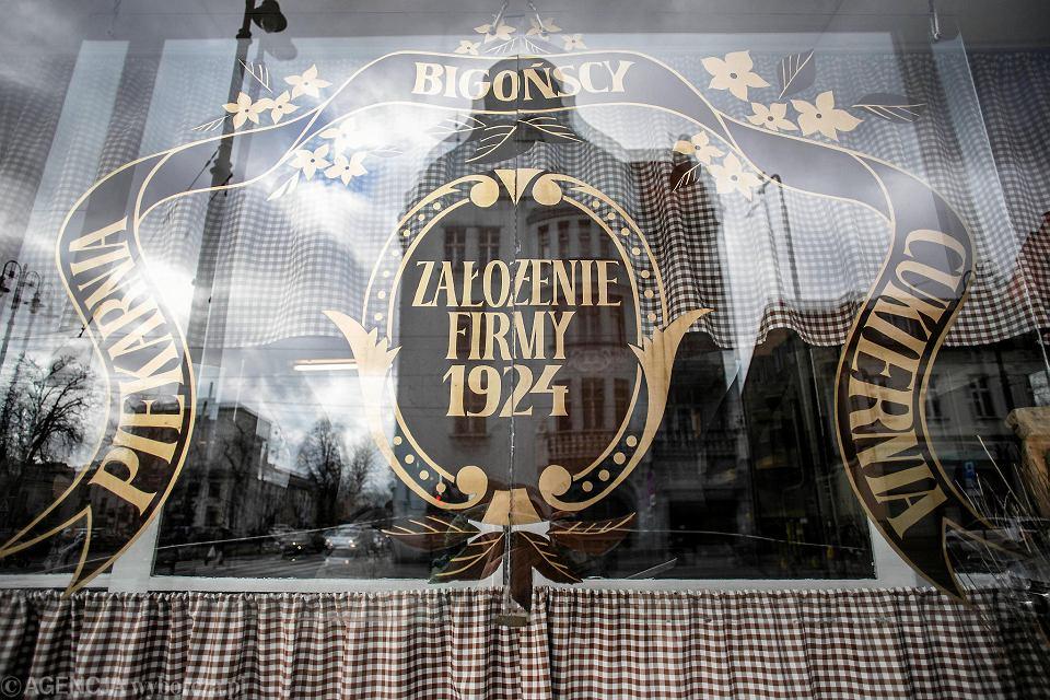 Piekarnia Bigońscy w Bydgoszczy