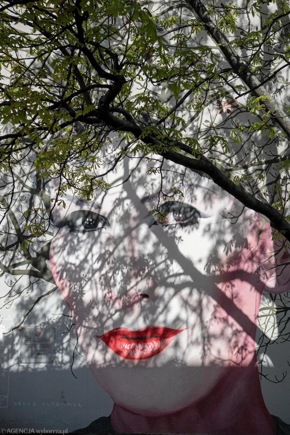 Mural Kora Gdzie