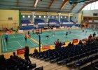 Kolejny rekord frekwencji na turnieju badmintona Bayjonn Cup w Sopocie