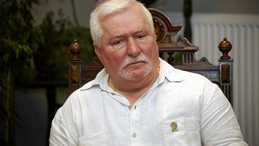W najnowszej odsłonie Wałęsa to morderca odpowiedzialny za śmierć 22 mieszkańców bloku w Gdańsku