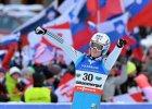 Skoki narciarskie. 29-letni skoczek zakończył karierę. Niedawno był 3. w klasyfikacji generalnej PŚ