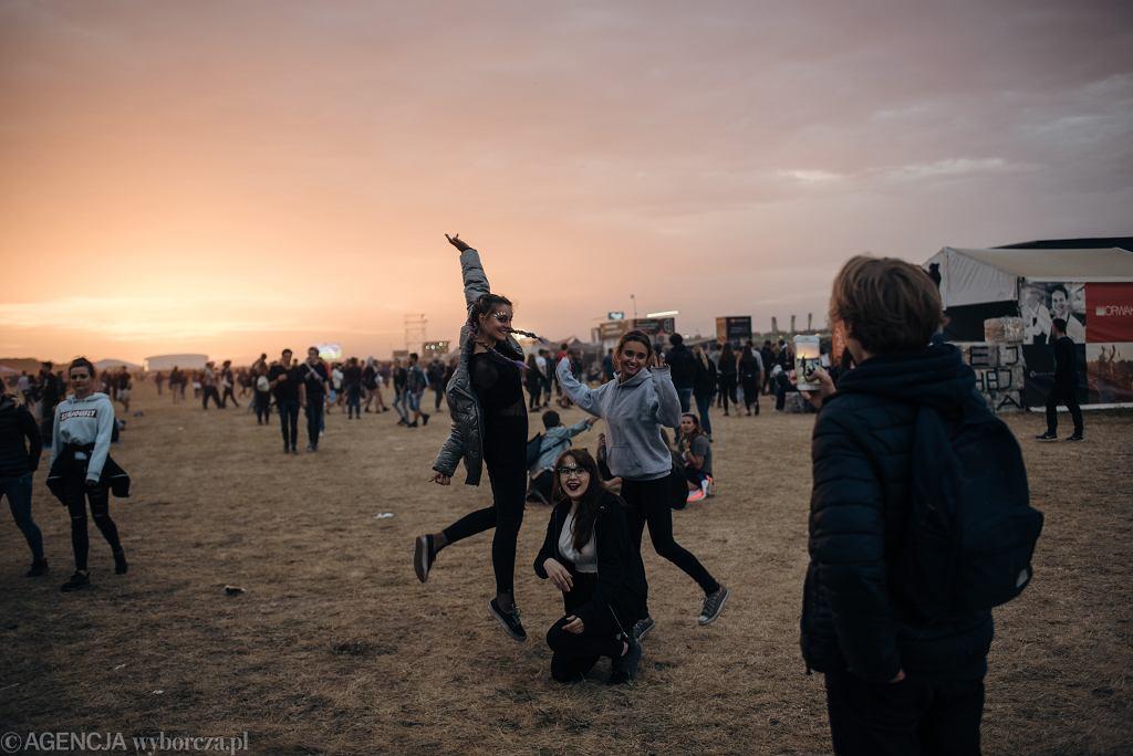 Open'er 2021 - organizatorzy zabrali głos w sprawie tegorocznej edycji festiwalu
