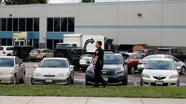USA. Strzelanina w na przedmieściach Denver