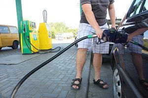 Rząd ma kłopoty z uszczelnianiem rynku paliw