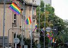 """Marsz Równości. Prezydent odpowiada """"Obronie 2019"""": """"Szanujmy się mimo różnic, dzielmy się dobrem i cieszmy wolnością"""""""