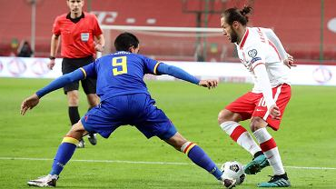 Grzegorz Krychowiak też z pozytywnym testem, a jest ozdrowieńcem! Trwają rozmowy z UEFA