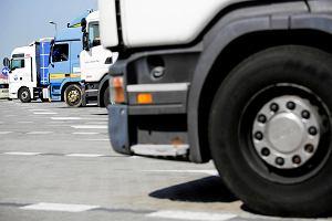 Kojarzenie kierowców ciężarówek