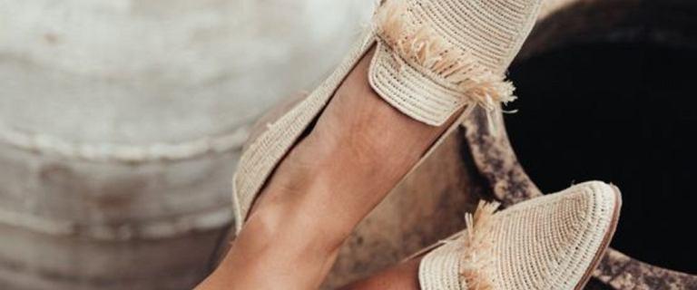 Espadryle: najwygodniejsze buty na lato. 18 modeli, które warto mieć. Ażurowe są piękne!