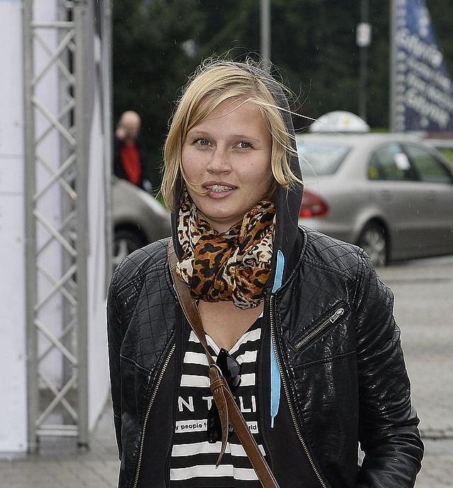 Natalia Rybicka.