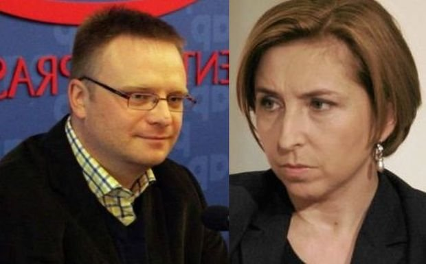 Dominika Wielowieuska krytykuje Łukasza Warzechę