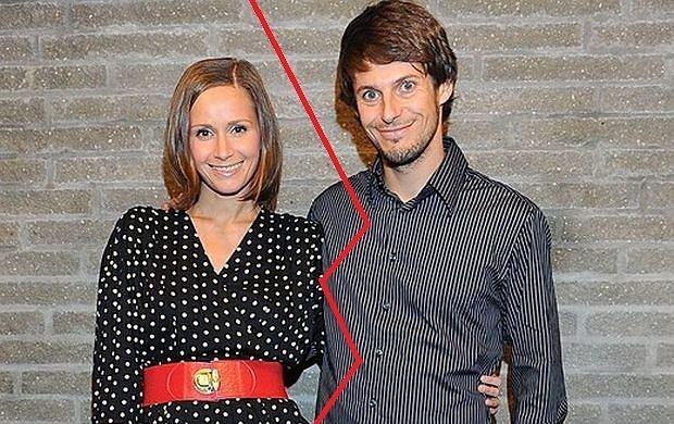 Monika Mrozowska, Maciej Szaciłło
