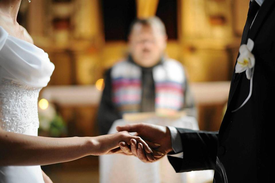 ślub Kościelny Czy Cywilny Pytamy Dwie Pary O Ich Wybory