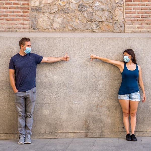 Czy pandemia koronawirusa ma wpływ na plany reprodukcyjne Polek i Polaków?