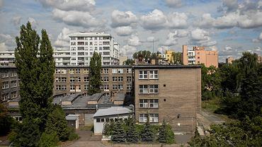 Budynki d. Warszawskich Zakładów Mechanicznych przy Czerniakowskie