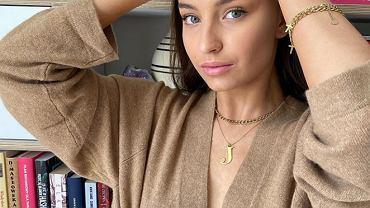 Julia Wieniawa zmieniła fryzurę