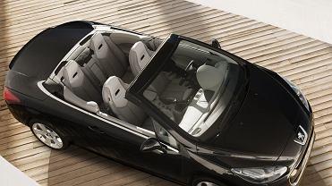 Peugeot 308 CC I