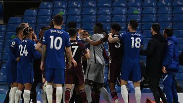 Karma wróciła po skandalicznym zachowaniu piłkarza Leicester.