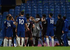 """Karma wróciła po skandalicznym zachowaniu piłkarza Leicester. """"Musieliśmy ich ukarać"""""""