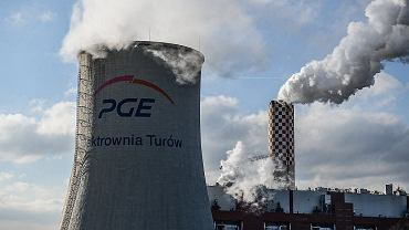 Morawiecki rozmawiał z premierem Czech ws. kopalni Turów. Trwają negocjacje. Polska może uniknąć kary (zdjęcie ilustracyjne)