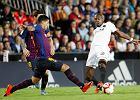 La Liga. Jeden błysk Leo Messiego to za mało. FC Barcelona dzieli się punktami z Valencią