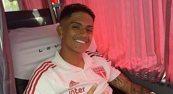 Gustavo Maia zawodnikiem FC Barcelony