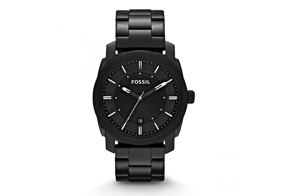 Zegarek Fossil - prezent na święta dla mężczyzny