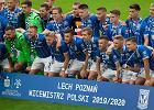 Lech poznał potencjalnych rywali w el. Ligi Europy. Tylko jeden mecz na rundę