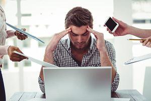 Stres - co to takiego? Skąd się bierze i jak z nim walczyć?