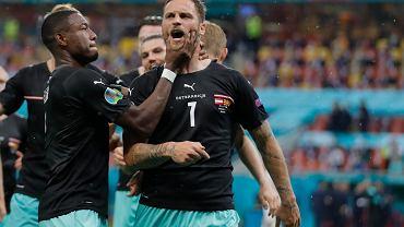 Odczytali z ruchu warg, co krzyczał Arnautović po golu! Haniebne słowa na Euro 2020