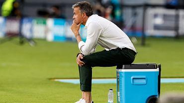 Hiszpania zagra z Polską bez swojego kapitana? Zabrakło go na treningu