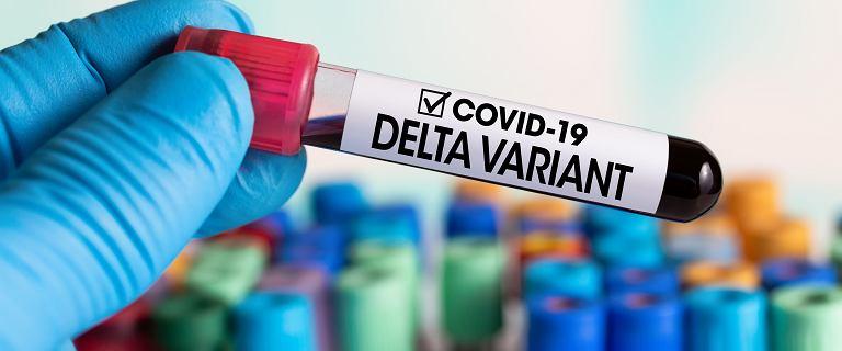 Delta w Polsce - co nam aktualnie grozi?