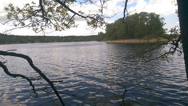 Jezioro Dadaj. Zdjęcie ilustracyjne