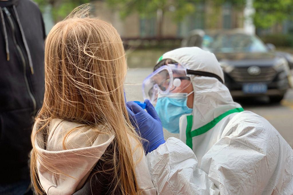 Koronawirus u dzieci. Eksperci ostrzegają przed wariantem Delta