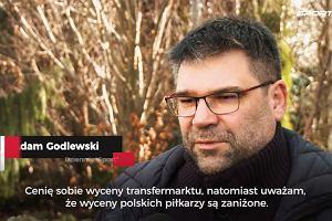 """Ekstraklasa. Ile warci są piłkarze z polskiej ligi? """"Były zwroty, więc zalecam spokój z wyceną"""""""