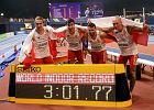 HMŚ. Ile zarobili polscy lekkoatleci za złoto i rekord świata?