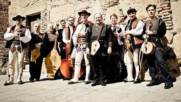 Trebunie Tutki i Urmuli zagrają na Europejskich Targach Muzycznych CJG24