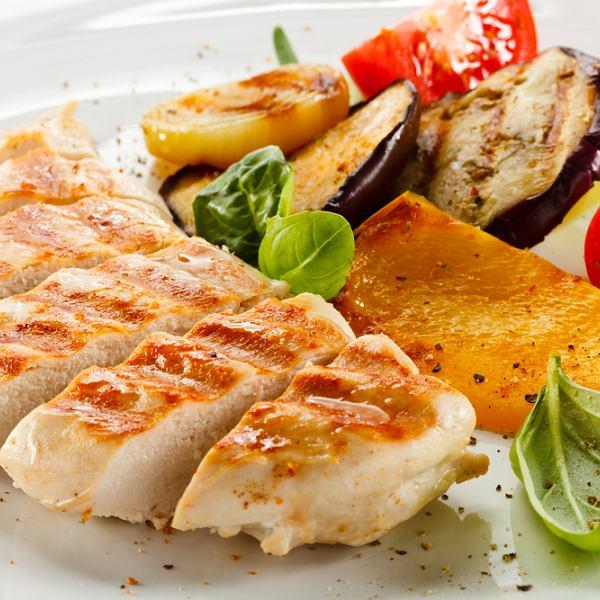 Mięso indyka ma wiele zalet, nie tylko kulinarnych