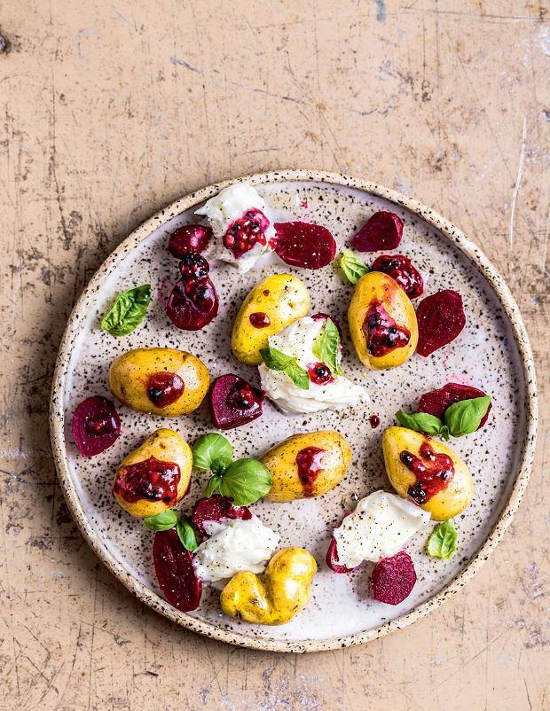 Maliny, porzeczki, jagody, jeżyny - wykorzystaj sezon na owoce jagodowe