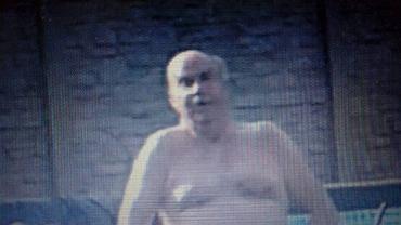 Poszukiwany w Puszczy Noteckiej 68-letni Jacek D.
